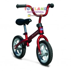 CHICCO FIRST BIKE RED BULLET (1716)