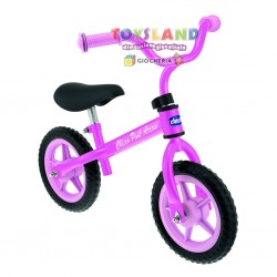 CHICCO FIRST BIKE PINK ARROW (17161)