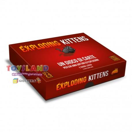EXPLODING KITTENS (8540)