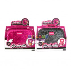 GIRABRILLA MAKE UP CASE (02522)