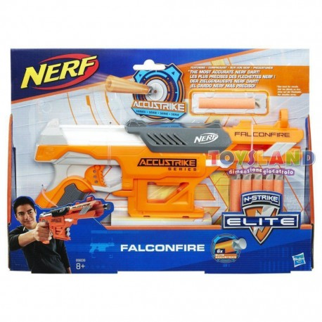 NERF FALCONFIRE