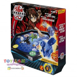 BAKUGAN BATTLE ARENA (6045142)