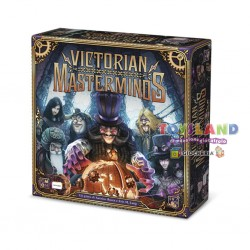 VICTORIAN MASTERMINDS (8425)