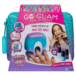 COOL MAKER DECORA UNGHIE Con BEAUTY (6045484)
