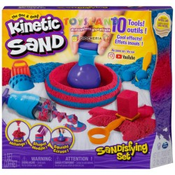 KINETIC ROCK SANDISFYING (6047232)