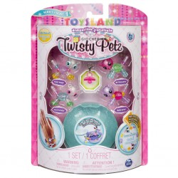TWISTY PETZ CUCCIOLI 4 PACK (6044224)