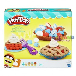 PLAY-DOH MINI PLAYSET FOOD