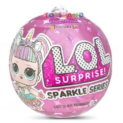 LOL SURPRISE SPARKLE (LLU77000/79000/82000)