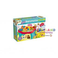 CAROTINA BABY BANCHETTO ELETTRONICO (76628)