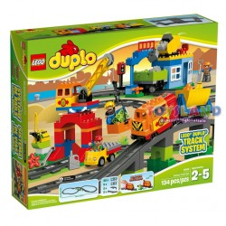 LEGO DUPLO SET TRENO DELUXE (10508)