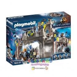 PLAYMOBIL CASTELLO NOVELMORE (70222)