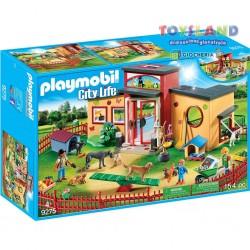 PLAYMOBIL RESIDENCE PICCOLA ZAMPA (9275)