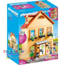 PLAYMOBIL MY HOME (70014)