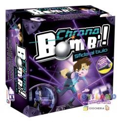CHRONO BOMB SFIDA AL BUIO (21191171)