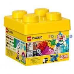 MATTONCINI CREATIVI LEGO (10692)