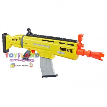 NERF FORTNITE AR-L (E6158)