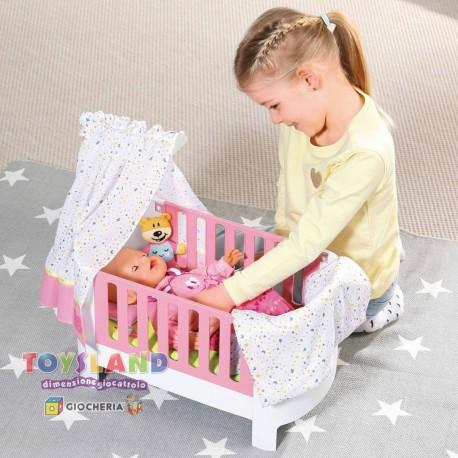 BABY BORN LETTINO (BBY11000)