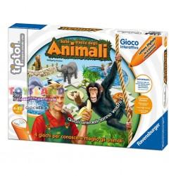 TIP TOI SULLE TRACCE DEGLI ANIMALI (000573)