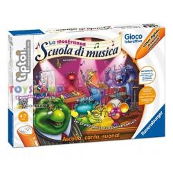 TIP TOI MOSTRUOSA SCUOLA DI MUSICA (000574)