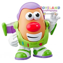 TOY STORY 4 WOODY/BUZZ LIGHTYEAR (E3068)