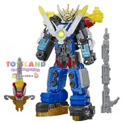 POWER RANGERS BEAST-X ULTRAZORD (E5894103)
