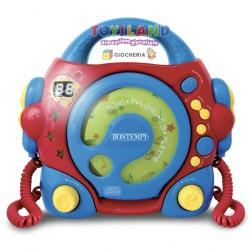 LETTORE CD (SD9970 9970)