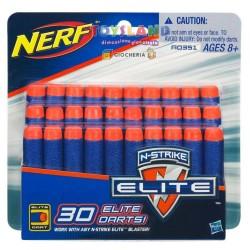 NERF 30 DART REFILL (A0351)