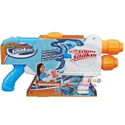 NERF SUPERSOAKER BARRACUDA (E2770EU4)
