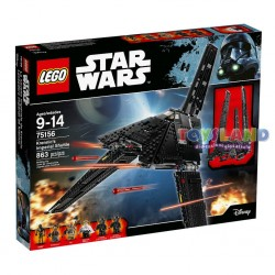 LEGO STAR WARS SHUTTLE IMPERIALE DI KRENNIC (75155)