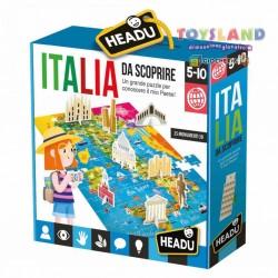 ITALIA DA SCOPRIRE (IT23110)