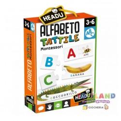 ALFABETO TATTILE MONTESSORI (IT20164)