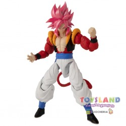 DRAGONBALL PERSONAGGIO DRAGON STARS 17 CM (35855 T04147)