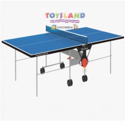 TAVOLO PING PONG TRAINING OUTDOOR BLU (C-113E)