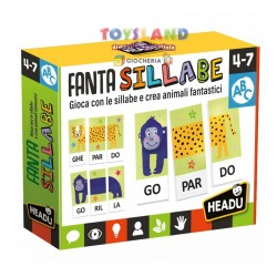 FANTASILLABE (IT23301)