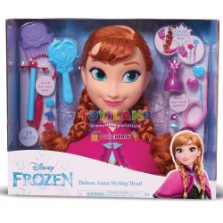 FROZEN ANNA DELUXE STYLING (FRN80000)