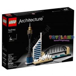 LEGO ARCHITECTURE SIDNEY (21032)