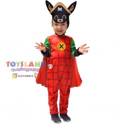 COSTUME BING PIRATA (11281.6)