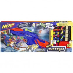 NERF NITRO MOTOFURY (C0787)