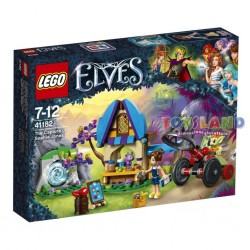 LEGO ELVES LA CATTURA DI SOPHIE JONES (41182)