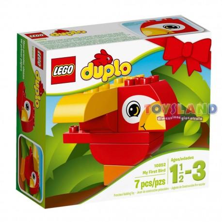 IL MIO PRIMO UCCELLINO LEGO DUPLO (10852)