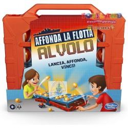 AFFONDA LA FLOTTA AL VOLO (E8229103)