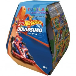 UOVISSIMO HOT WHEELS (POS190256)