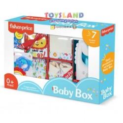BABY BOX (GYG95)