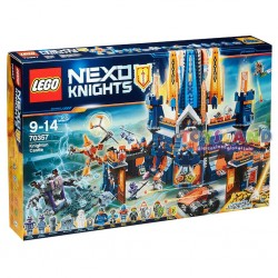 LEGO NEXO KNIGHTS CASTELLO DI KNIGHTON (70357)