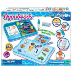 AQUABEADS STUDIO BEGINNERS 840 PERLE (32788)