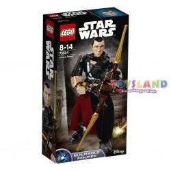 LEGO STAR WARS CHIRRUT IMWE (75524)