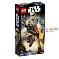 LEGO STAR WARS SCARIF STORMTROOPER (75523)