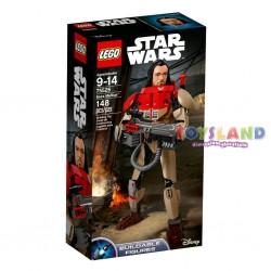 LEGO STAR WARS BLAZE MALBUS (75525)