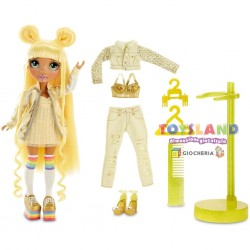 RAINBOW FASHION DOLL SUNNY MADISON (569626)