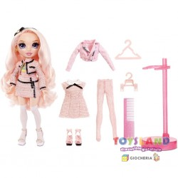 RAINBOW FASHION DOLL BELLA PARKER (570738)